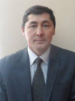 Османов Халдар Асенұлы