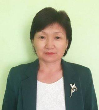 Абдикадырова Кулан Султанханқызы