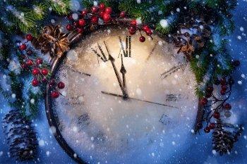 Жаңа жылда ауа райы қандай болады...